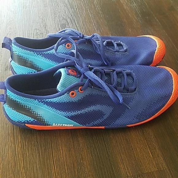 Tesla Shoes | Tesla Baretrek Athletic